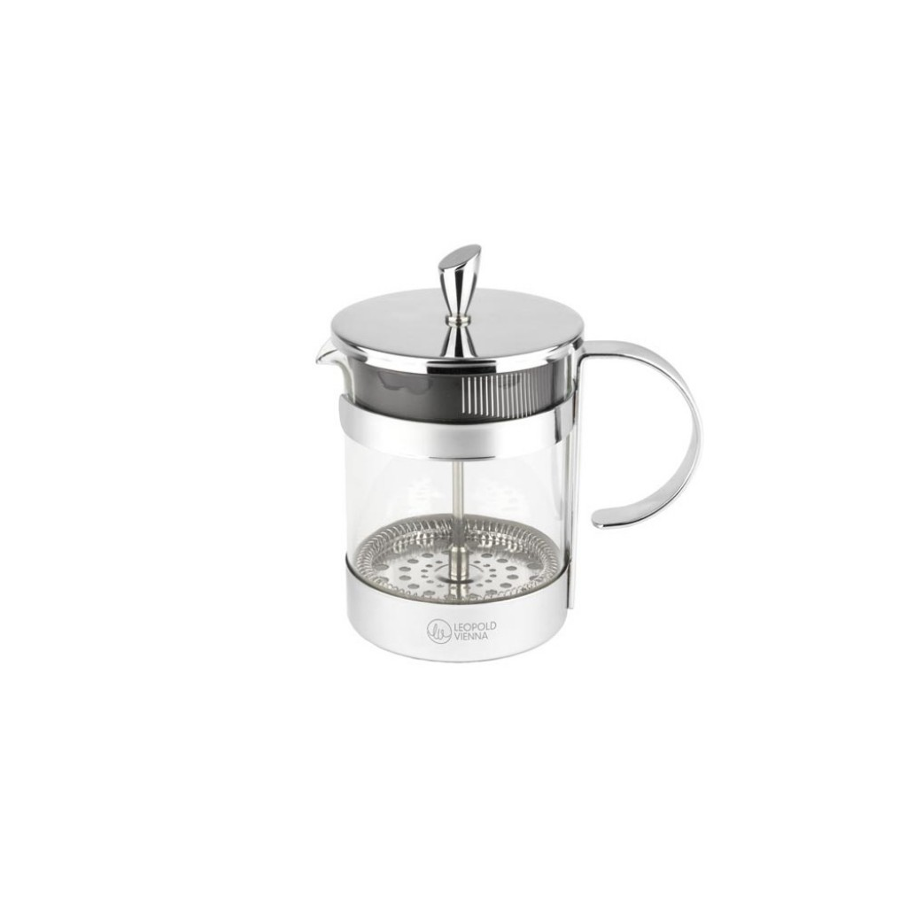 Leopold Vienna French Press Luxe 600ml