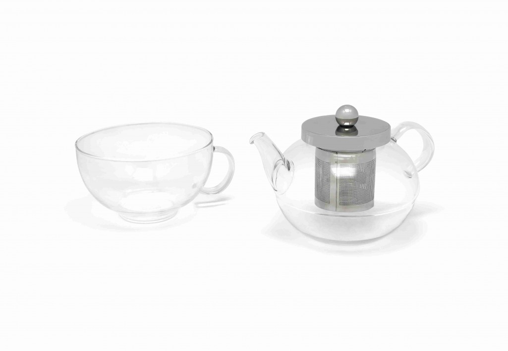 Bredemeijer Sada Modena Tea for One 500ml